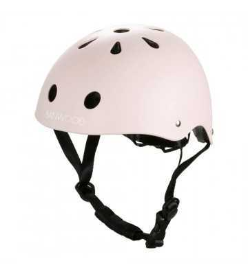 Casque Vélo Rose Banwood - 1