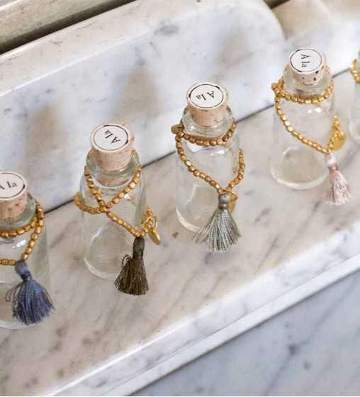 Bracelet Tube creme À la Collection - 2