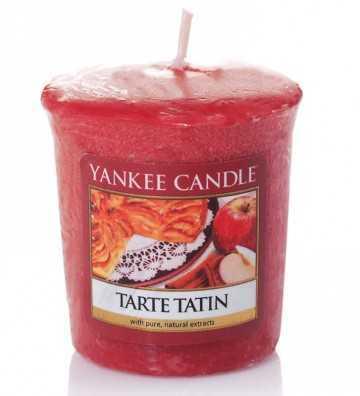 Tarte Tatin - Votive Yankee Candle - 1