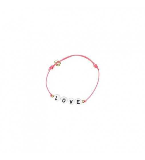 """Bracelet enfant """"Love"""" Obi Obi - 1"""