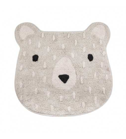 Tapis Ours Sass & Belle - 1