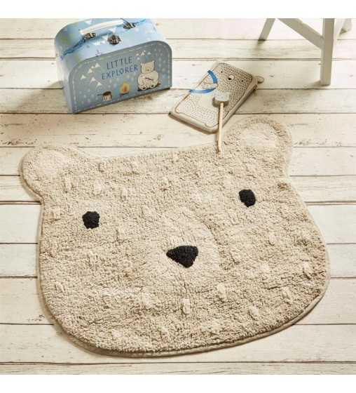 Tapis Ours Sass & Belle - 2