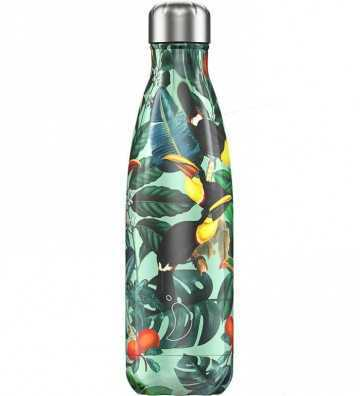Bouteille Toucan 500ml Chilly'S Bottle - 1