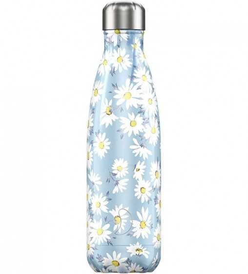 Bouteille Florale Marguerite 500ML Chilly'S Bottle - 1