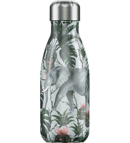 Bouteille Éléphant 260ML Chilly'S Bottle - 1