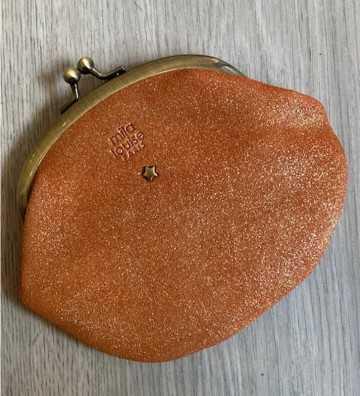 Porte monnaie Oro Argile Mila Louise - 1