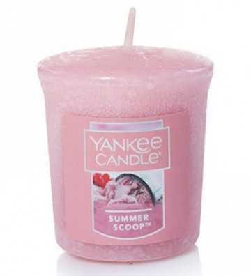 scoop de l'été - Votive Yankee Candle - 1
