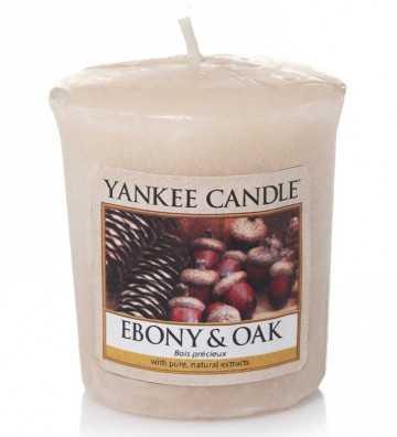 Bois Précieux - Votive Yankee Candle - 1