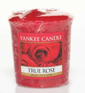 Rose - Votive Yankee Candle - 1