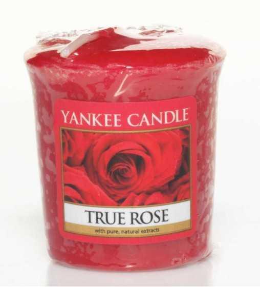 Rose - Votive Yankee Candle - 1