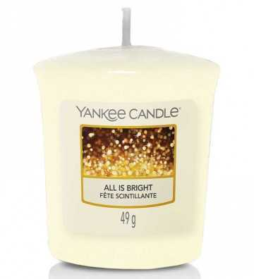 Fête Scintillante - Votive Yankee Candle - 1