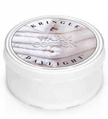 Votive Daylight Warm Cotton Kringle - 2