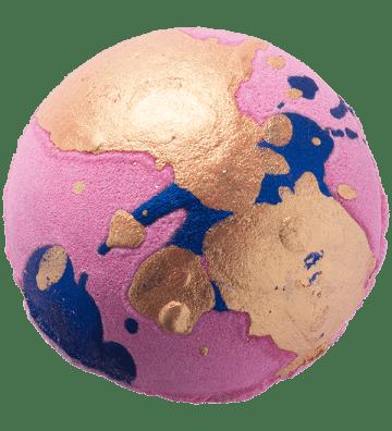 Sparkle & Shine - Boule de Bain Bomb Cosmetics - 1