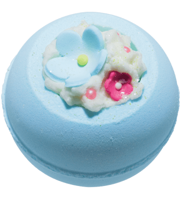 Cotton Flower - Boule de Bain Bomb Cosmetics - 1