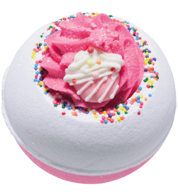 Party Popper - Boule de Bain Bomb Cosmetics - 1