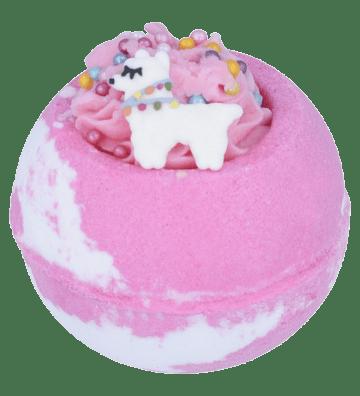 No Prob-Lllama - Boule de Bain Bomb Cosmetics - 1