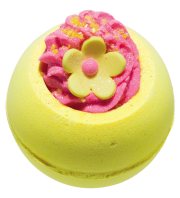 Morning, Sunshine! - Boule de Bain Bomb Cosmetics - 1