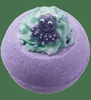 Let's get Kraken - Boule de Bain Bomb Cosmetics - 1