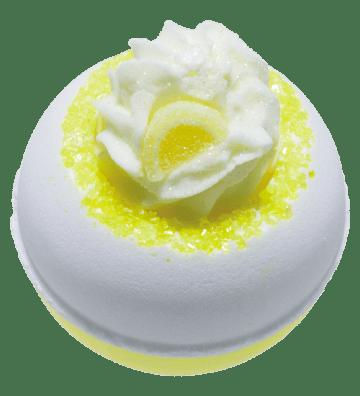 Lemon Da Vida Loca - Boule de Bain Bomb Cosmetics - 1