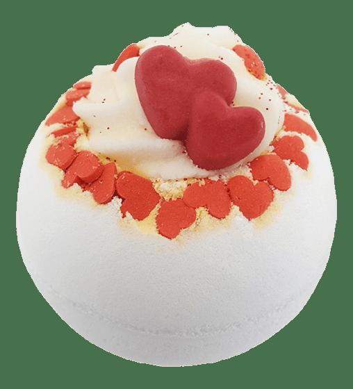 Crazy, Stupid, Love - Boule de Bain Bomb Cosmetics - 1