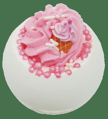 Ice Cream Queen - Boule de...