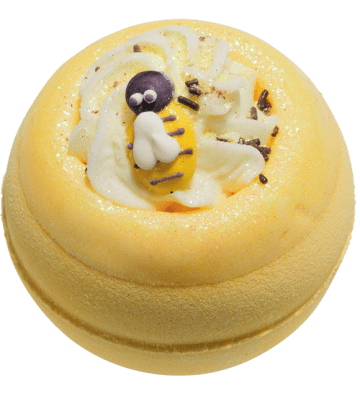 Honey Bee Mine - Boule de Bain Bomb Cosmetics - 1