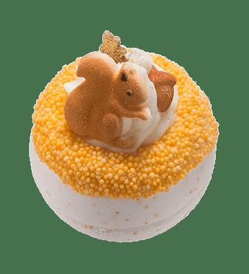 Go Nuts - Boule de Bain Bomb Cosmetics - 1