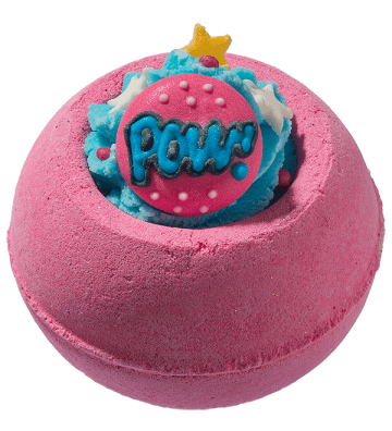Girl Power - Boule de Bain Bomb Cosmetics - 1
