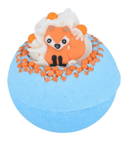 Foxy Loxy - Boule de Bain Bomb Cosmetics - 1