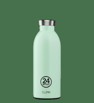 Bouteille Aqua Green - 500ml 24Bottles - 1
