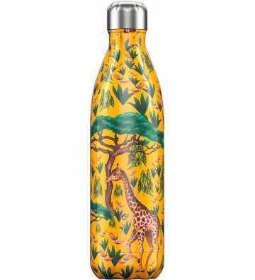 Bouteille Tropical Giraffe...