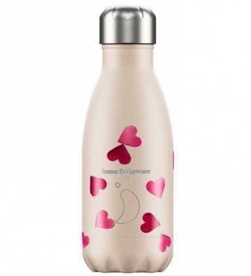 Bouteille Coeurs - 260ML Chilly'S Bottle - 1