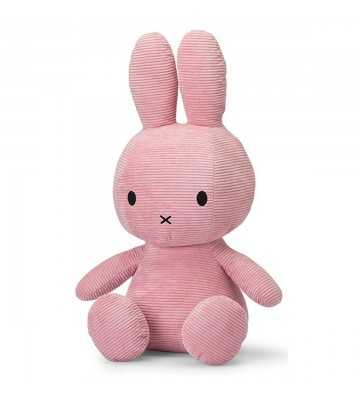 Lapin Miffy Rose Géant - 1