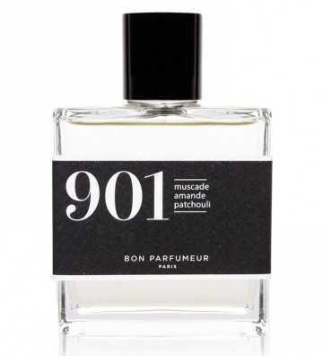Eau de parfum 901 : muscade / amande / patchouli Bon Parfumeur - 1
