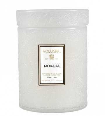 Mokara - Moyenne Bougie Voluspa - 1
