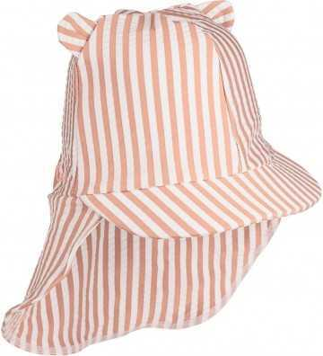 Casquette protection nuque Rose Liewood - 1