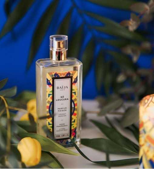 So Loucura • Parfum d'Intérieur Baïja - 2