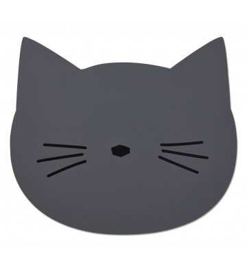 Set de table Chat Gris Liewood - 1