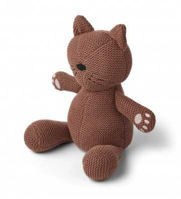 Chat maille Rose Liewood - 1