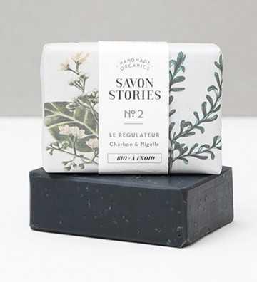 Le Régulateur - Savon Bio Savon Stories - 1