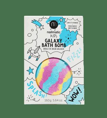 Boule de bain Galaxy - 1