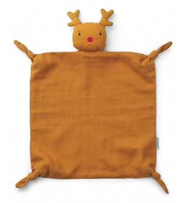 Doudou lange Cerf Moutarde Liewood - 1
