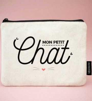 Mon Petit Chat - Pochette Manahia - 1