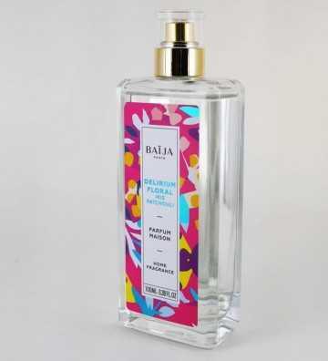 Delirium Floral • Parfum d'Intérieur Baïja - 1