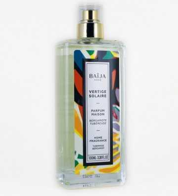 Vertige Solaire • Parfum d'Intérieur Baïja - 1