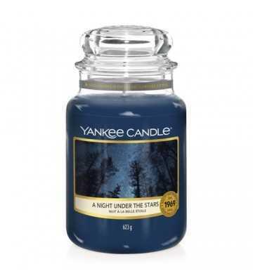 Nuit à la Belle Étoile - Grande Jarre Yankee Candle - 1