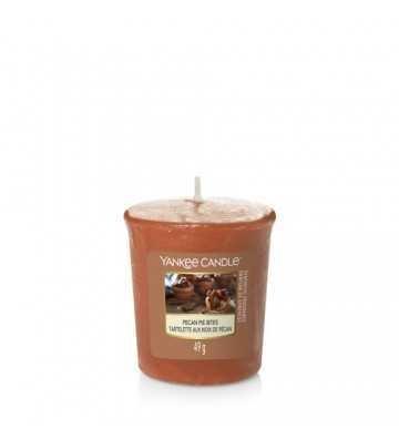 Tartelette aux Noix de Pécan - Votive Yankee Candle - 1