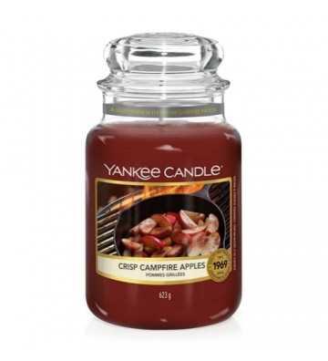 Pommes Grillées - Grande Jarre Yankee Candle - 1