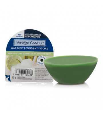 Vanille Citron Vert - Fondant Yankee Candle - 1