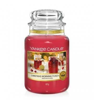 Smoothie de Noël - Grande Jarre Yankee Candle - 1